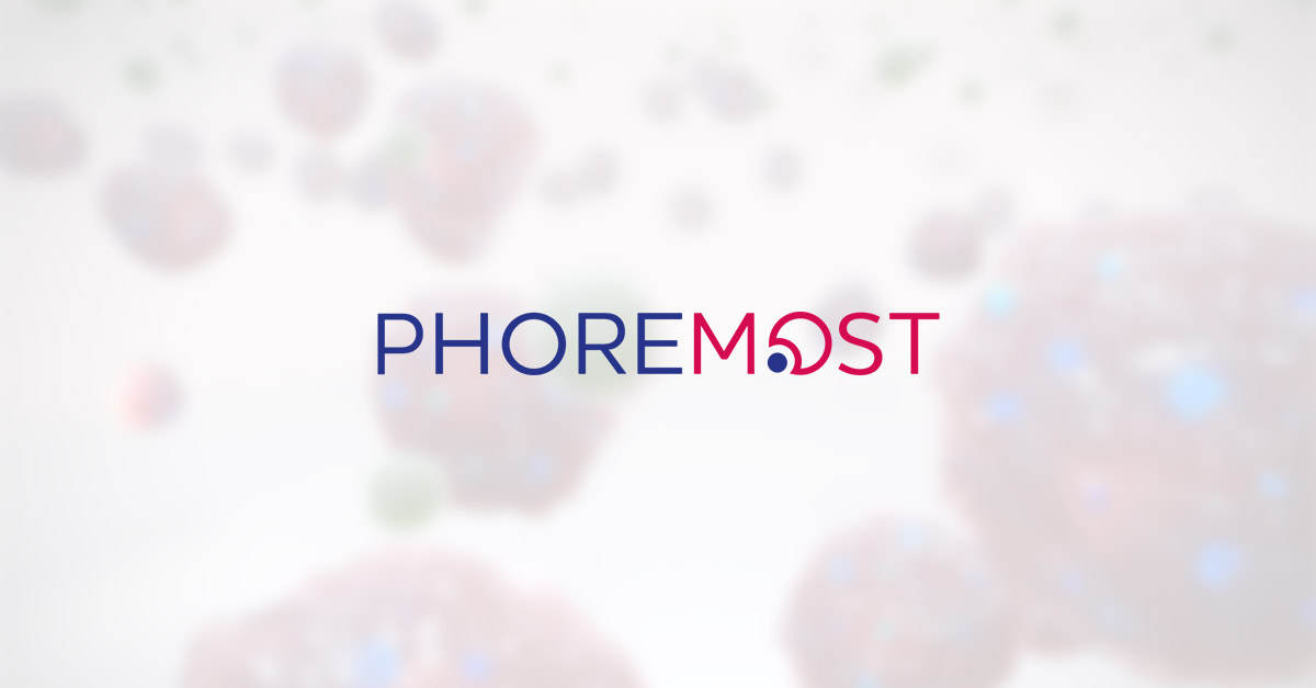 PhoreMost named 'Biotech Company of the Year' at Cambridge Independent Science and Technology Awards 2019