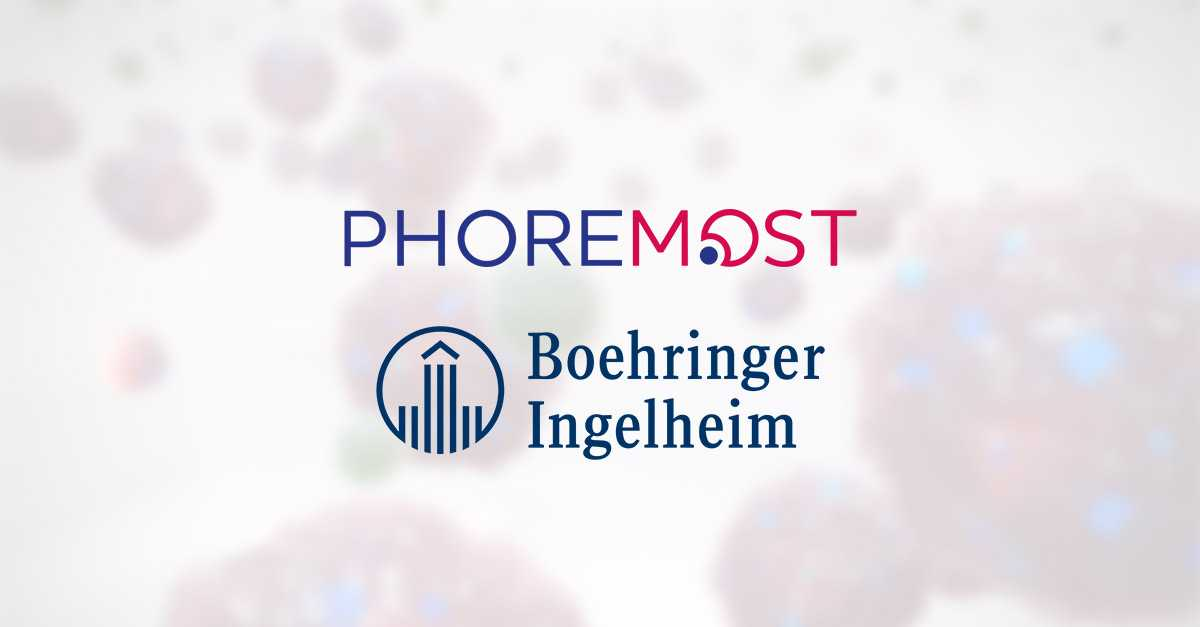 PhoreMost and Boehringer Ingelheim enter multi-project drug discovery collaboration