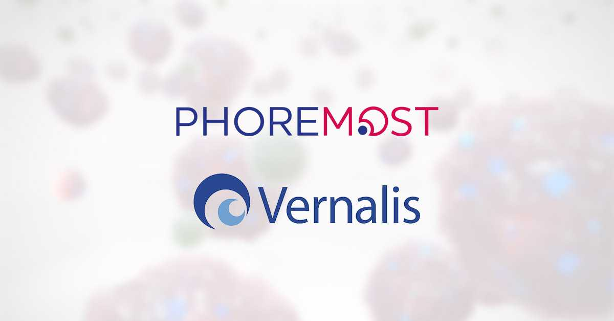 PhoreMost and Ligand Subsidiary Vernalis Limited Announce Drug Discovery Collaboration for Novel Oncology Target