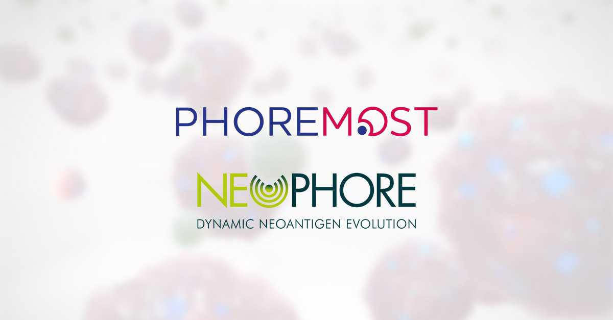 PhoreMost and NeoPhore Receive Innovate UK Funding to Support Development of a Novel Small-Molecule Cancer Immunotherapy Programme