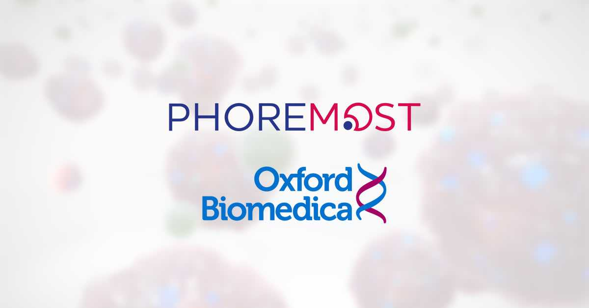PhoreMost and Oxford Biomedica enter gene therapy discovery collaboration