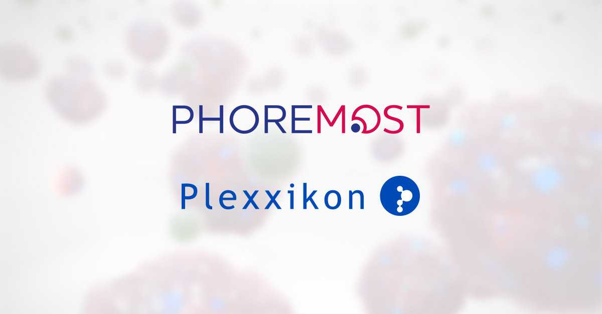 PhoreMost and Plexxikon collaborate to identify novel drug targets