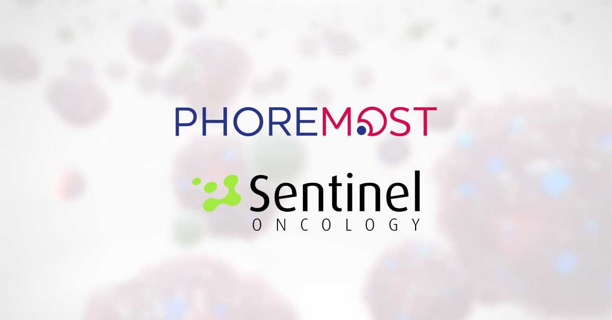 PhoreMost and Sentinel Oncology expand collaboration to jointly accelerate novel glioma therapeutic through preclinical development