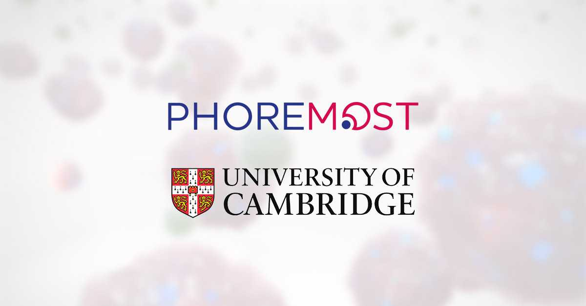 PhoreMost Ltd and University of Cambridge collaborate to identify innovative drug targets for neurodegenerative disease